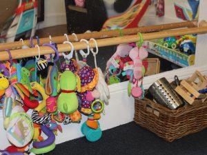 Nursery Rhymes Day Nursery in Chesterfield, Derbyshire