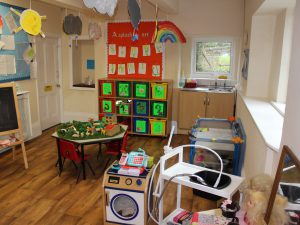 Nursery Rhymes Day Nursery Derbyshire