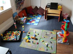 Day Nursery in Chesterfield, Derbyshire